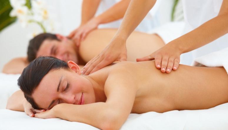 Как сделать друг другу массаж 55